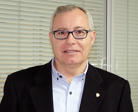 Juan José Segura