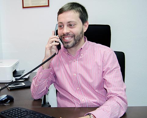 Federico Segura