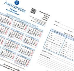 Calendario Laboral (2017)